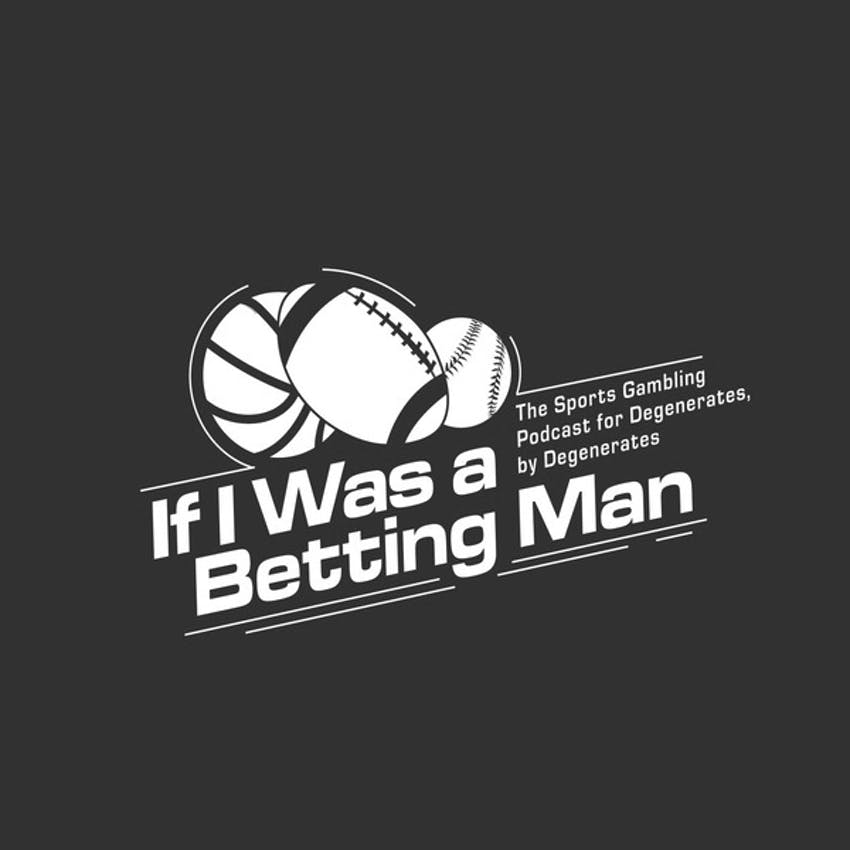 If i was a betting man pro football line betting