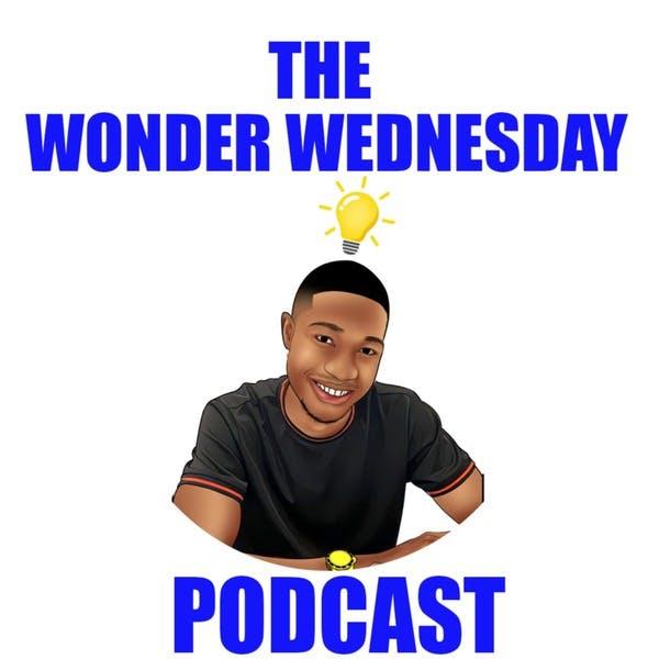 The Wonder Wednesday Podcast On Stitcher I make new videos every week. the wonder wednesday podcast on stitcher