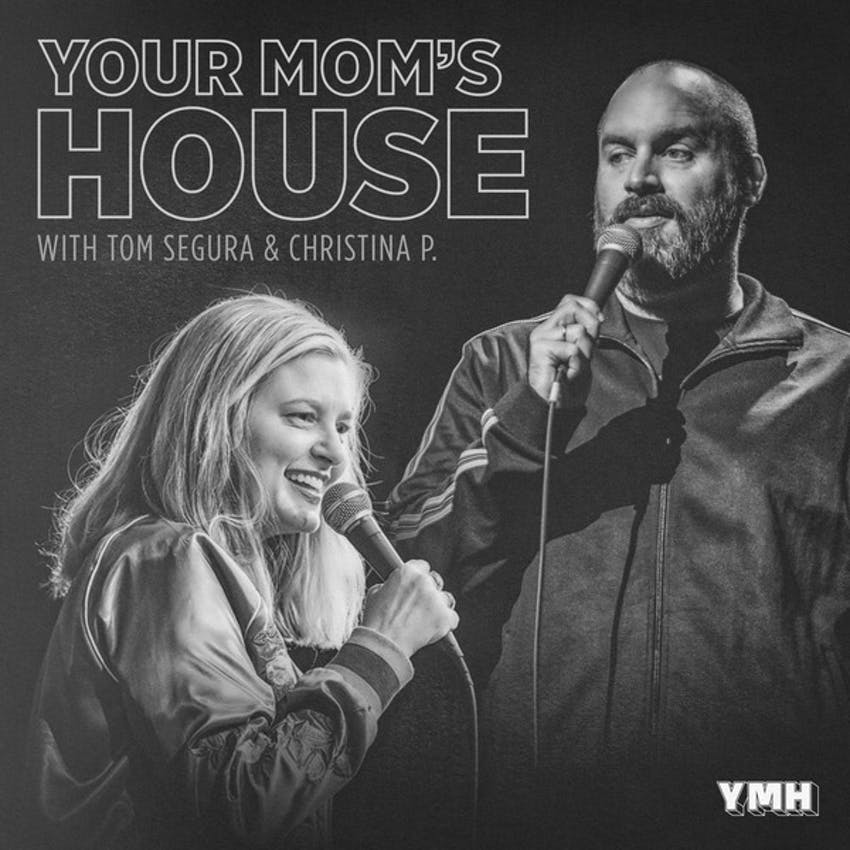 Your Mom S House With Christina P And Tom Segura On Stitcher Hufflepuff merchandise, hufflepuff pride, ravenclaw, harry potter. house with christina p and tom segura
