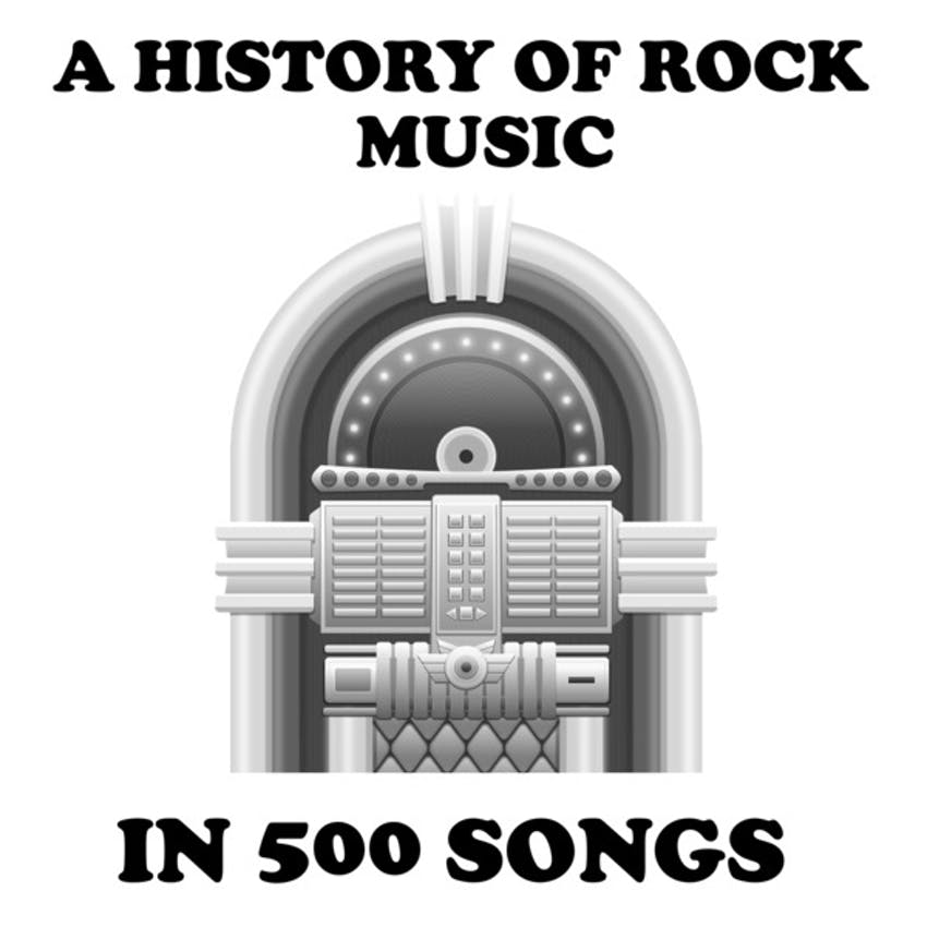 A History Of Rock Music In Five Hundred Songs On Stitcher How you might see a 500 error. of rock music in five hundred songs