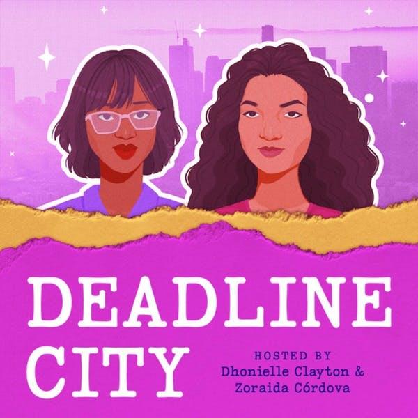 Deadline City's Podcast on Stitcher
