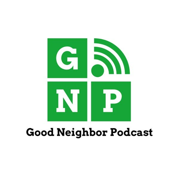 Good Neighbor Podcast On Stitcher