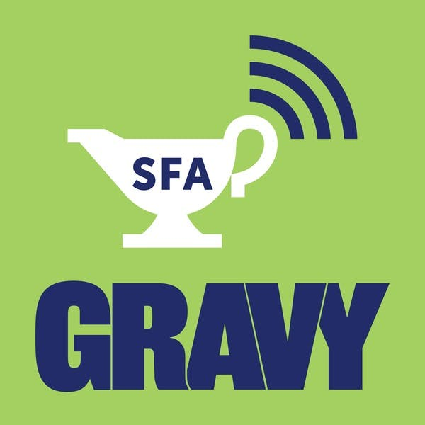 """""""Gravy"""" by Southern Foodways Alliance"""