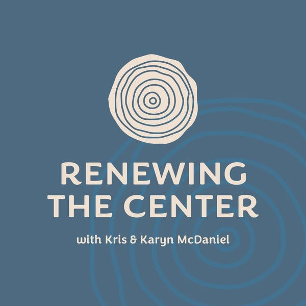 Renewing the Center on Stitcher