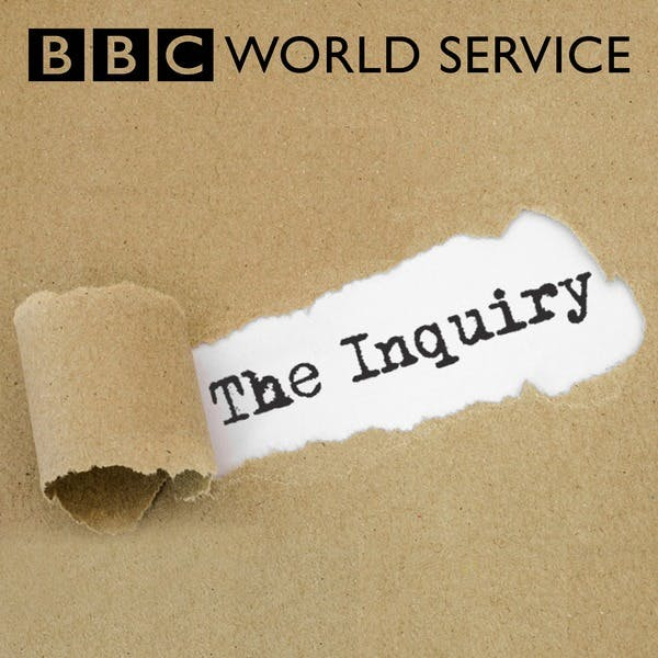 The Inquiry - Does Poverty Change The Way We Think? on Stitcher