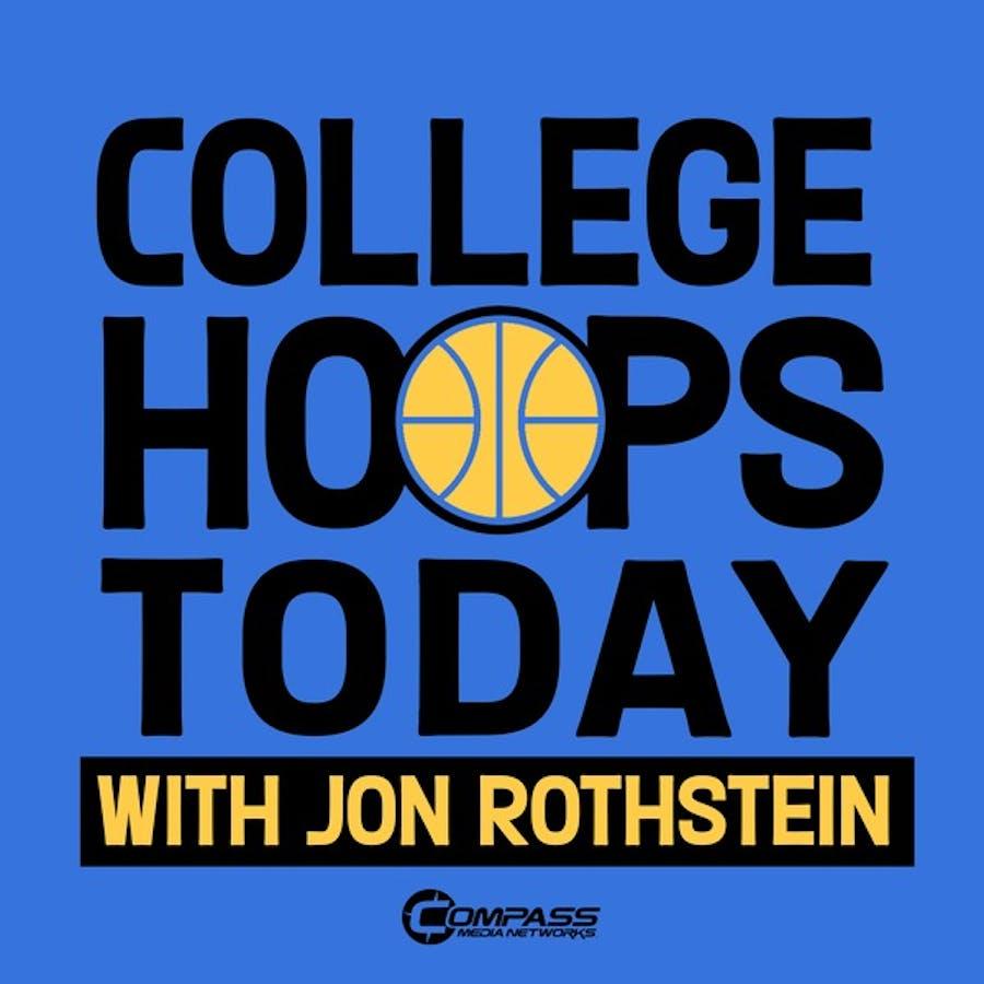 Podcast: Hubert Davis Visits With Jon Rothstein