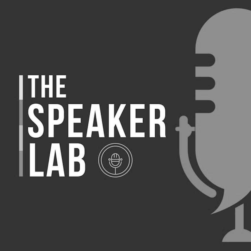 The Speaker Lab on Stitcher